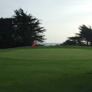 Sea Ranch Golf Links: #7