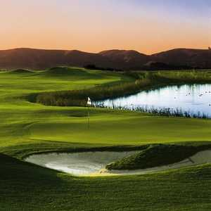 Morongo GC at Tukwet Canyon - Champions: #18