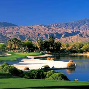 Desert Willow Golf Resort - Firecliff: #17