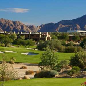 Desert Willow GR - Mountain View: #7