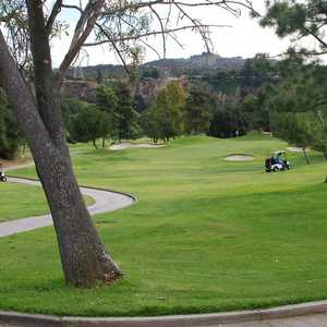 San Dimas Canyon GC: #10