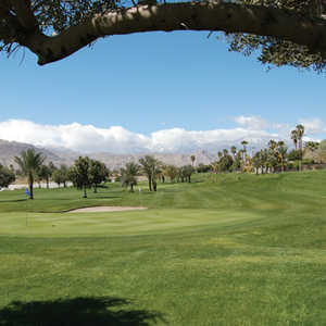 GC at Palm Desert