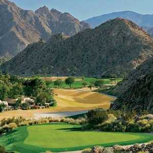 La Quinta Mountain: #16