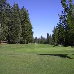Lake Almanor West GC