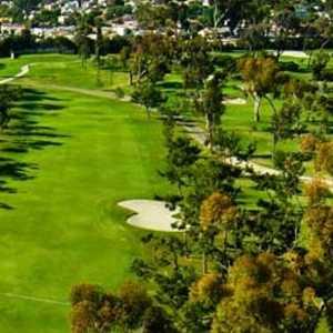San Diego CC: aerial view