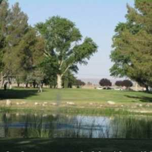 Rancho Sierra GC: #4