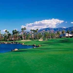 PGA West Arnold Palmer: #9