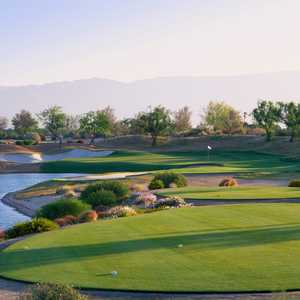 PGA West Greg Norman C: #17
