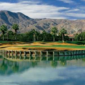 PGA West Jack Nicklaus Tournament: #8