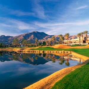 PGA West Jack Nicklaus Tournament: #9