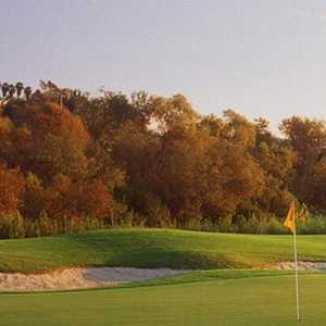 Arrowood GC