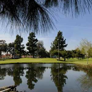 Pico Rivera Municipal GC: #8