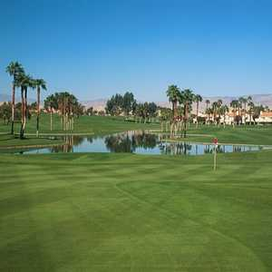 Desert Falls CC