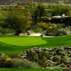 The Mountains at Bighorn GC: #17