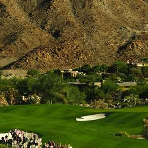 The Canyons at Bighorn GC: #14