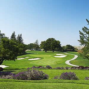 Palo Alto Hills G & CC: #2