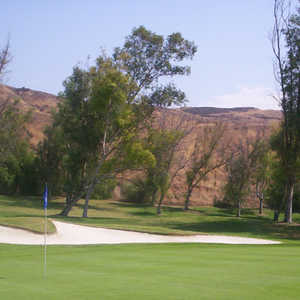 Shandin Hills GC