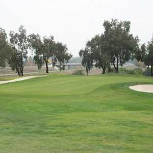 Santa Clara Golf & Tennis Club: #14