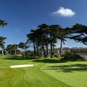 Harding Park: #2