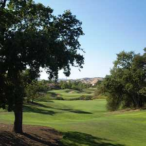 Eagle Ridge Golf Club - hole 15