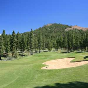 Grizzly Ranch Golf Club - hole 10