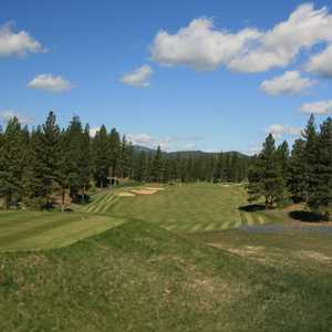Grizzly Ranch Golf Club - hole 8