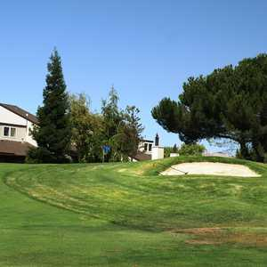 Ridgemark Golf &amp; Country Club - Gabilan - 18th