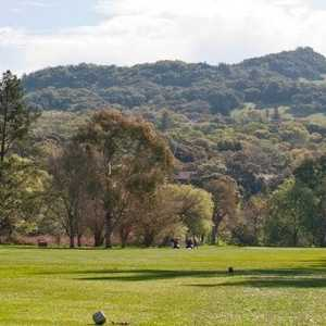Bennett Valley GC