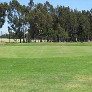 The Miff Albright Par 3 at Chuck Corica Golf Complex - Public