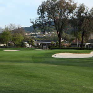 Almaden Golf  Country Club in San Jose