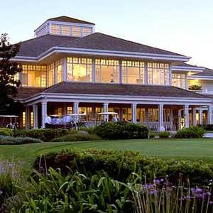 Carmel Mountain Ranch CC: Clubhouse