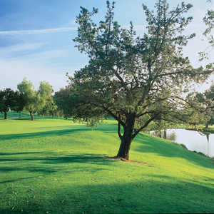 Oaks North GC