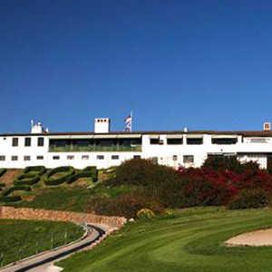 Balboa Park GC: Clubhouse