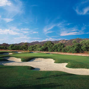 Reidy Creek GC