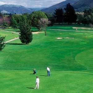 Rancho Canada GC