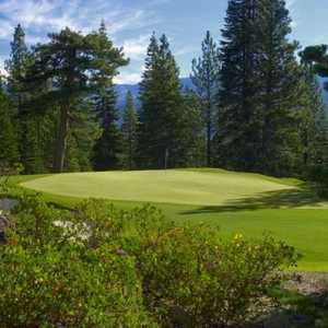 Martis Camp Club: #4