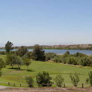 Rio Bend GC