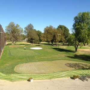 Van Nuys GC: Practice area