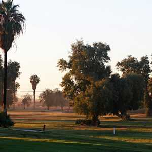 Barbara Worth Golf Resort