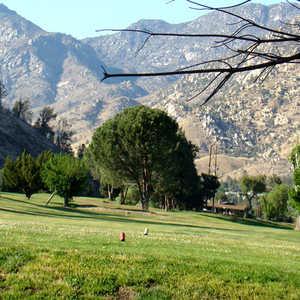 Kern Valley GC