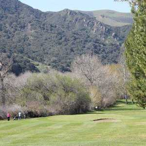 Zaca Creek GC