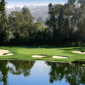 Industry Hills GC at Pacific Palms Resort - Zaharias : #13