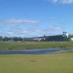 Fairgrounds GC