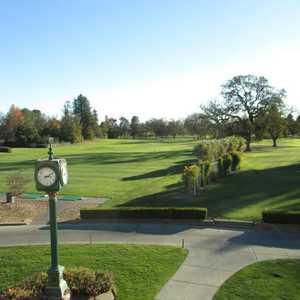 Santa Rosa GCC: Range & #1