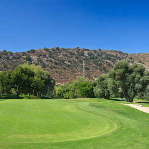 Willow Glen at Sycuan Resort: #10