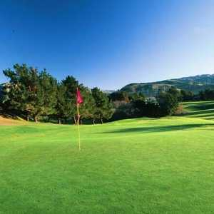 Cypress at Sunol Valley GC: #18