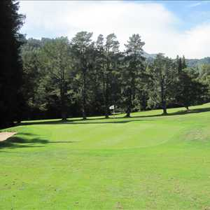 Mill Valley GC: #5