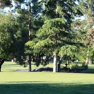 Green Valley GC: #5