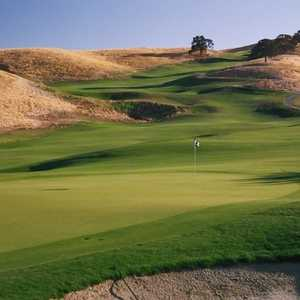 Roddy Ranch GC: #6