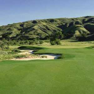 Rustic Canyon: #3